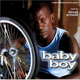 Cd Baby Boy: Original Motion Picture Score [soundtrack] Davi